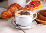 Frappe' al caffe'