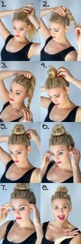 Acconciatura capelli 4