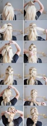 Acconciatura capelli 5