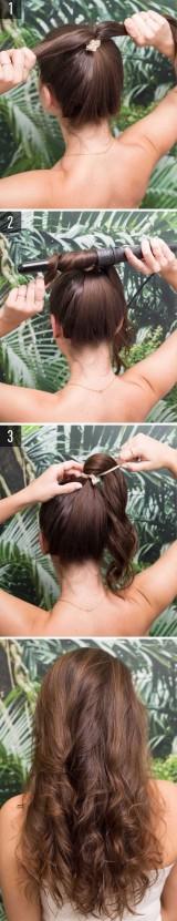 Acconciatura capelli 7