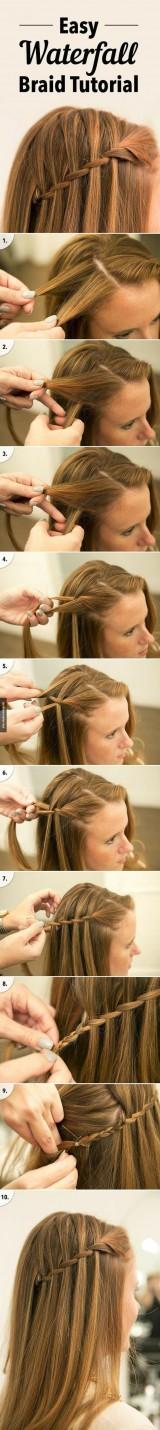 Acconciatura capelli 8