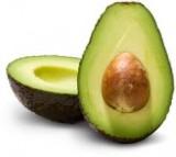 Avocado e olio di cocco ( capelli crespi )