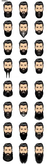 Barbe scelte