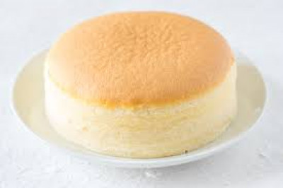 Cheescake giapponese
