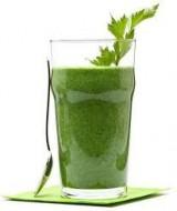 Frullato verde anti stipsi
