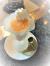 Semifreddo al melone e yogurt bianco