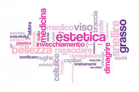 words estetica